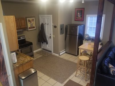 Photo for Family friendly home in central location!