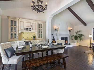 Photo for Beautiful newly remodeled 4 bedroom, 3.5 bath Spanish style home