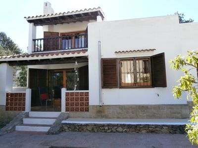 Photo for Spacious House in Quiet location close to Cala Bassa - ideal for Families