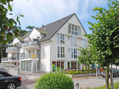 Photo for Apartment Strandallee Baabe F 572 WG 02 im 1. OG with balcony - BA 02