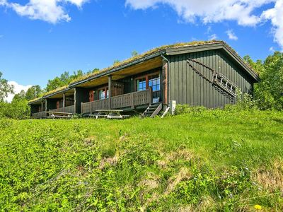 Photo for Terraced Houses Hovi Hytter, Beitostølen  in Oppland - 6 persons, 2 bedrooms