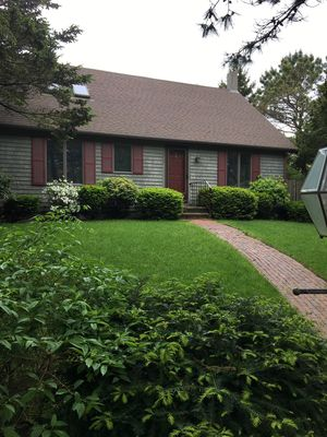 Photo for Bayside Home - Air Conditioning, 5 minute walk to private beach