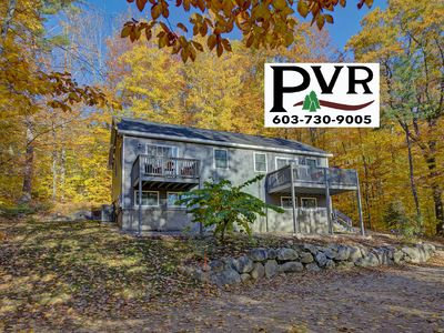 Photo for Brand New 4BR w/ Beach Access,Deck w/ Grill, Fire Pit,Cable,WiFi,Pets Welcome