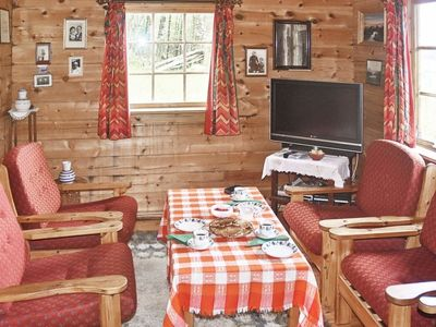 Photo for Vacation home Dingja in Brekke - 5 persons, 2 bedrooms