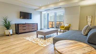 Photo for Worthington Boutique Hotel and Suites - Worthington Boutique Hotel, 2 Bed 2 Bath