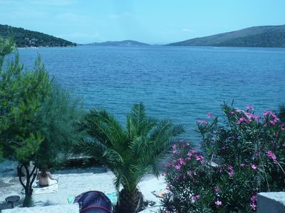 Photo for Holiday apartment 40 meters from the beach