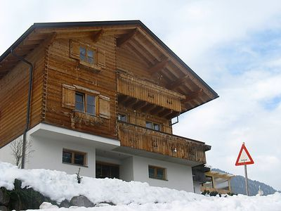 Photo for 3BR Apartment Vacation Rental in Tschagguns
