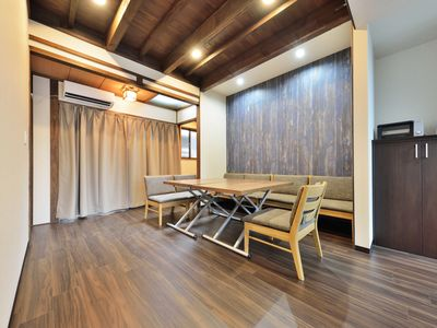 Photo for Rental a whole guest house for one limited day - INARIYA in FUSHIMI / Kyoto Kyoto