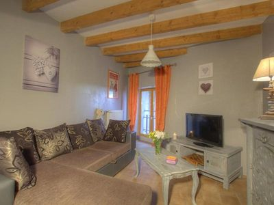 Photo for Gite Tenay, 2 bedrooms, 6 persons