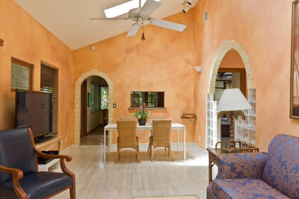 victoria park fort lauderdale large 2 bed, 2 bath sleep 6 or one