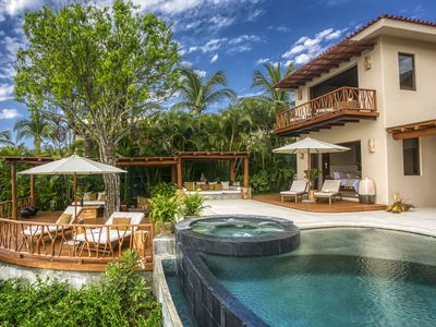 Photo for Paradise Coves in Punta Mita, a secluded and exclusive area a dream property!