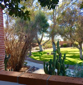 Photo for Updated Gorgeous NEWLY LISTED West Villa: Fully Furnished, Park-View