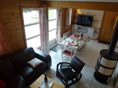 Photo for Villa Flaine, 2 bedrooms, 6 persons