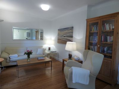 Photo for Country style and unique terrace, comfortable apartments with living enjoyment