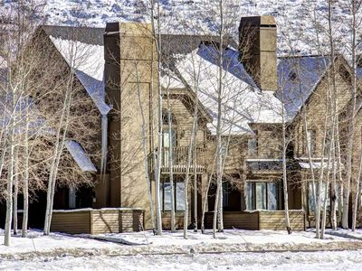 Photo for Wild Flower #10: 2 BR / 2.5 BA condo in Deer Valley, Sleeps 6