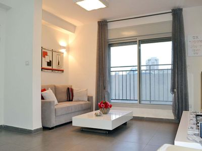 Cozy & Modern in Central TLV