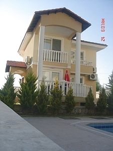 Photo for Private Two bedroom villa with own swimming Pool and Garden