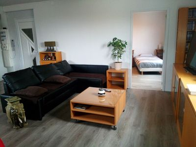 Photo for Large accommodation with 2 bedrooms near Strasbourg, Hammam option daycare.