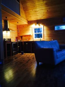 Photo for Just Completed Coastal Cottage on Baddeck Bay