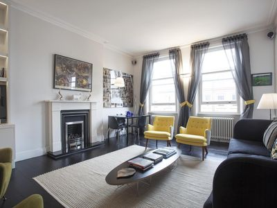Photo for Brechin Place IV - luxury 2 bedrooms serviced apartment - Travel Keys