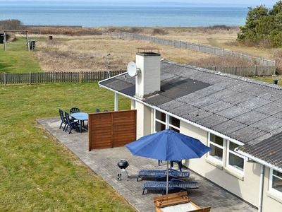 Photo for Vacation home Stoense  in Tranekær, Funen, Langeland and Aero - 6 persons, 4 bedrooms