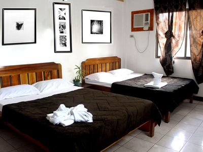 Photo for accommodation accept booking daily and weekly in affordable price