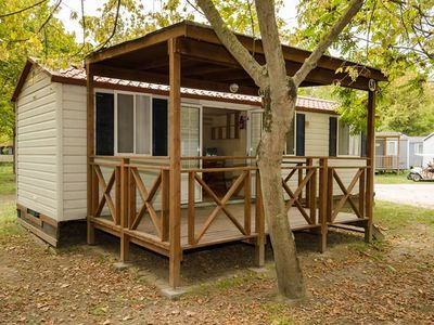 Photo for Holiday House - 7 people, 24 m² living space, 2 bedroom, garden, Internet access, Internet