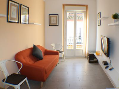 Photo for 2BR Apartment Vacation Rental in Rosas / Roses, Gerona / Girona