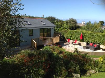 Photo for 1 bedroom Bungalow in Carbis Bay - 53491