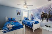 Near Clubhouse & Pool, 3D Projection Theater, Kids Bedroom & Games Room