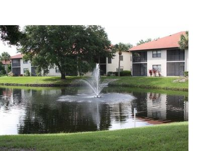 Photo for Shorewalk complex, Bradenton - 2 bed Condo close to gulf beaches