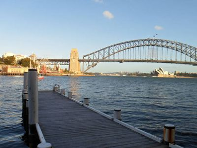 Photo for Harbourside7, Luxury 1 Bed Apartment