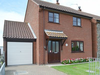 Photo for 3 bedroom accommodation in Sea Palling