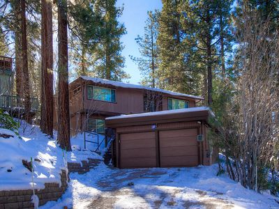 Photo for Dont miss this spot! Gorgeously updated home SO close to all the Tahoe fun!