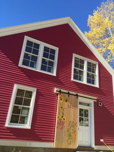 Charming Home in Minturn near Vail