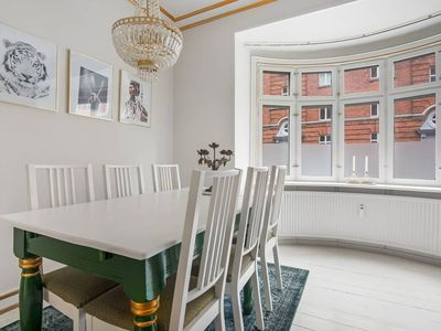 Photo for Cosy Apartment for 3 - close to City Center!