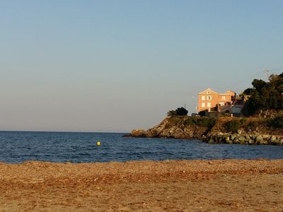 Photo for Holiday Rentals Cap Corse 2 to 6 people Site B