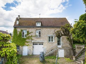 Gamaches-en-Vexin, Eure (department), France
