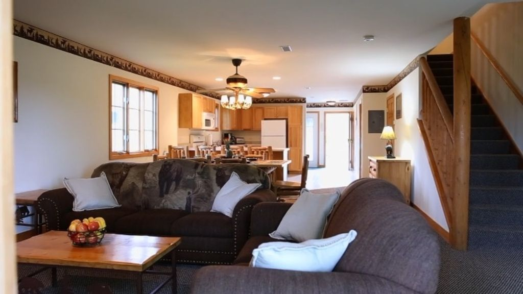 Cozy Family Villa At The Great Location Deer Park