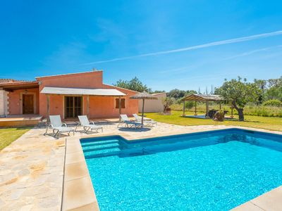 Photo for Villa Alexandra: Large Private Pool, A/C, WiFi