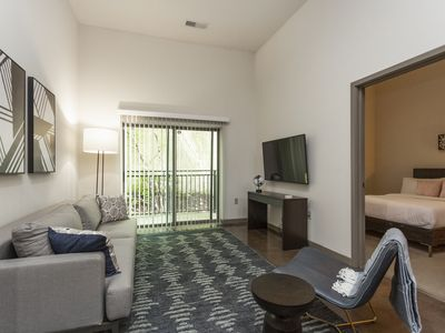 Photo for Jefferson St. 1BR Downtown by Mint House