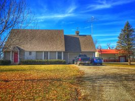 Photo for 2BR House Vacation Rental in Jamesport, Missouri