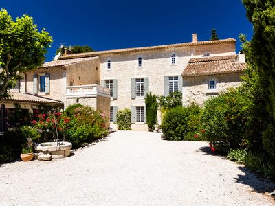 Photo for The Choisity in Provence Luxury Property