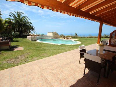 Photo for 1BR Apartment Vacation Rental in Chío, Canarias