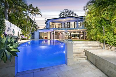 Welcome to your own private resort in the centre of Noosa