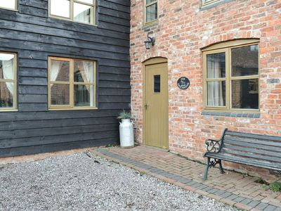 Photo for 3 bedroom accommodation in Coddington, near Chester