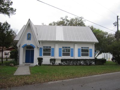 Photo for Church House Vacation Rental