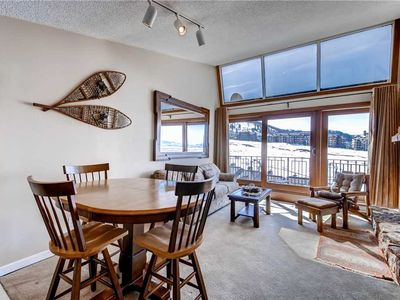 Photo for Top Floor, Platinum Rated Condo with Vaulted Ceilings & Amazing Views!