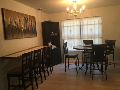 4 BR/ 3 BA Townhome