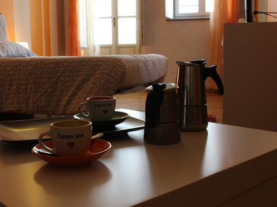 Photo for Apartment Turin center
